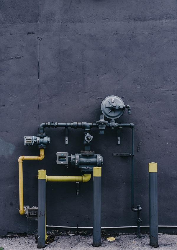 gray water filtering