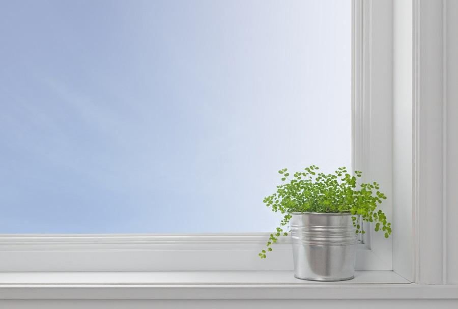 20 Stylish Interior Window Trim Ideas