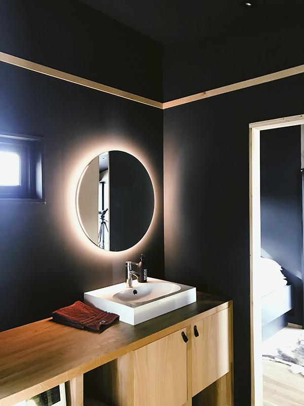 Mirror Lights