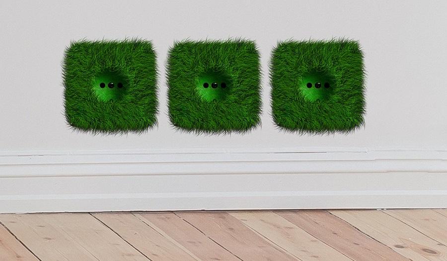 eco energy saving