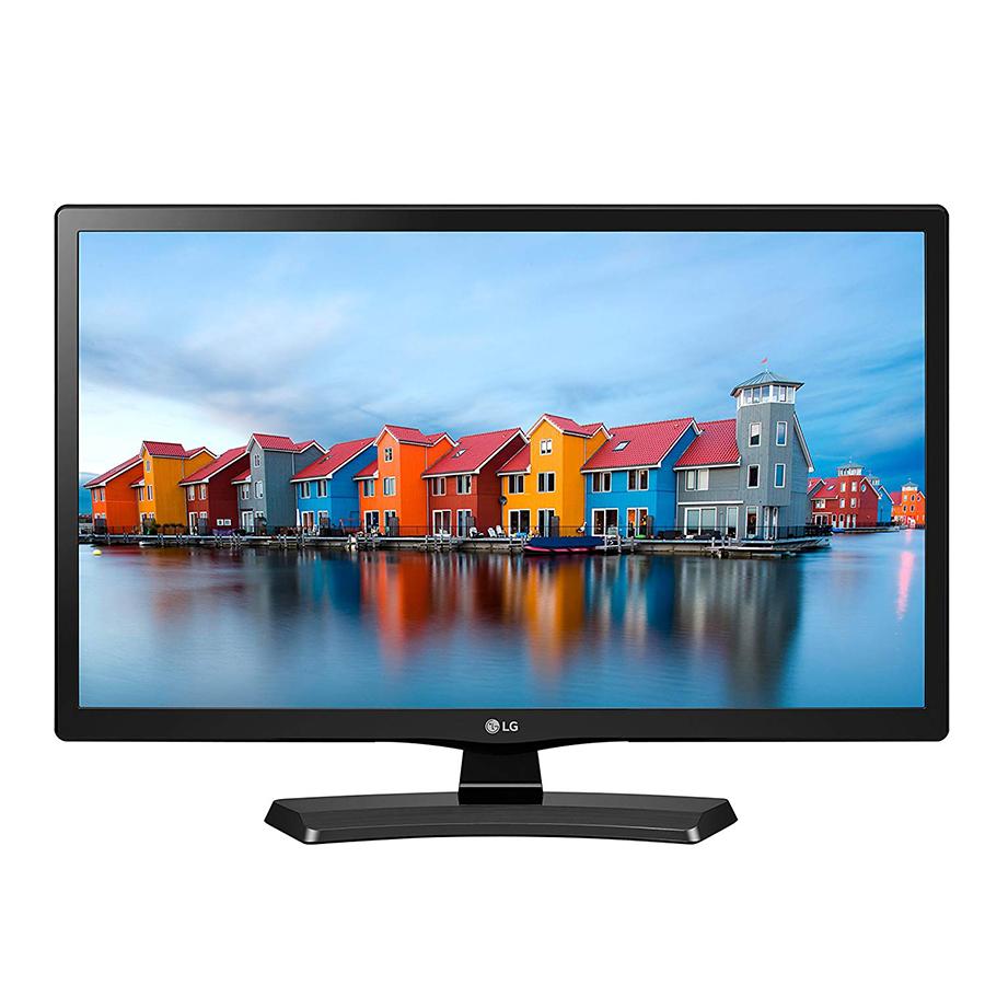 24 Inch Smart Tv