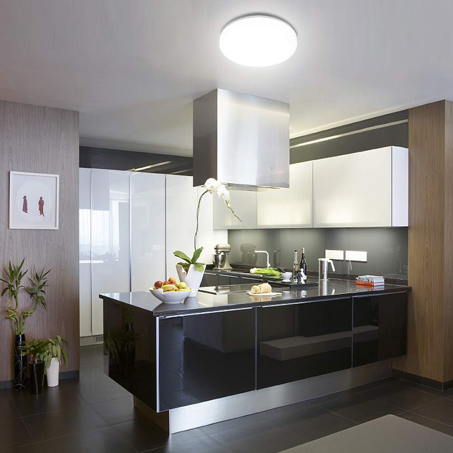 led for kitchen ceiling
