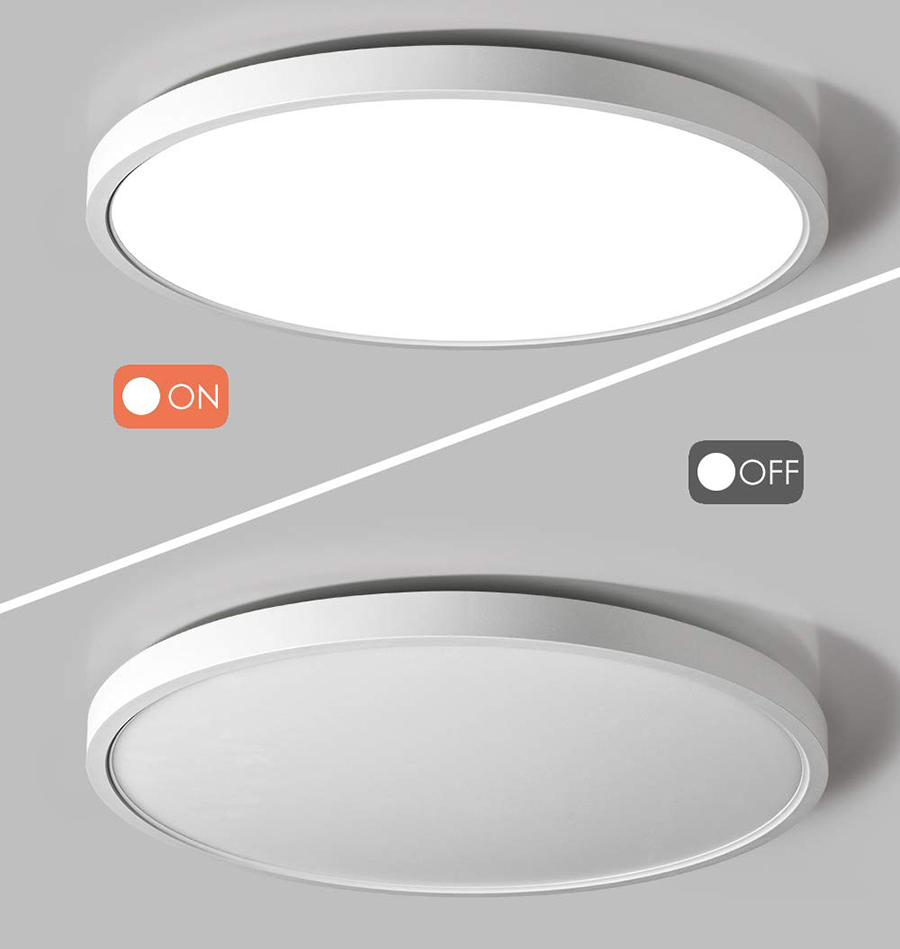 Top 10 Best Led Lights For Kitchen Ceiling In 2020
