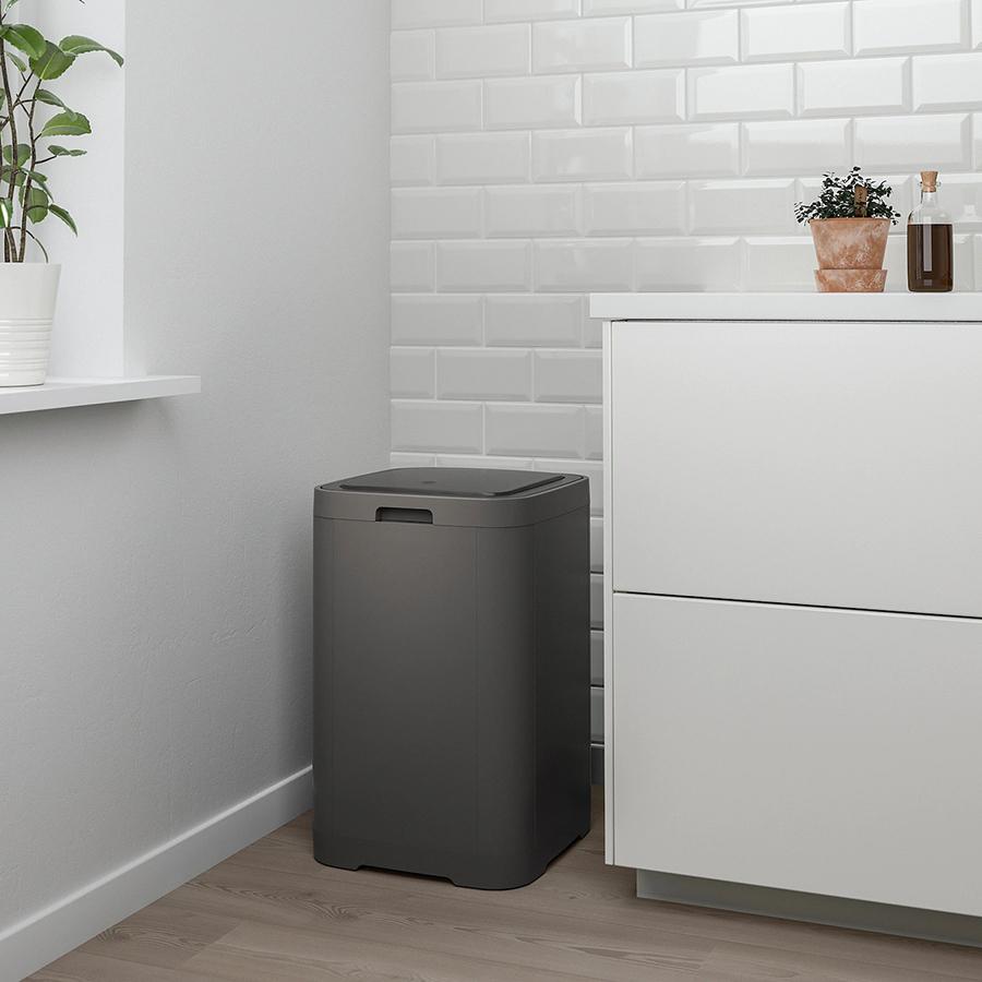 Ikea Trash Can