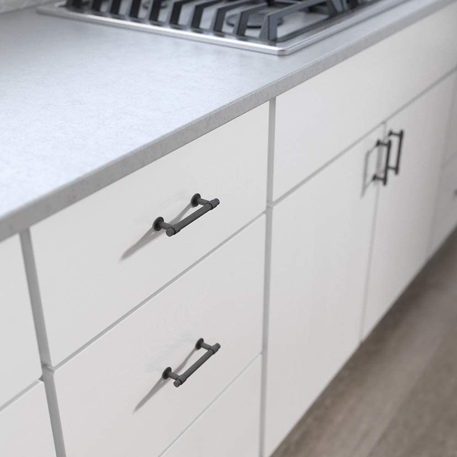 Industrial Cabinet Hardware