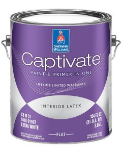 Sherwin Williams Cabinet Paint Pure White
