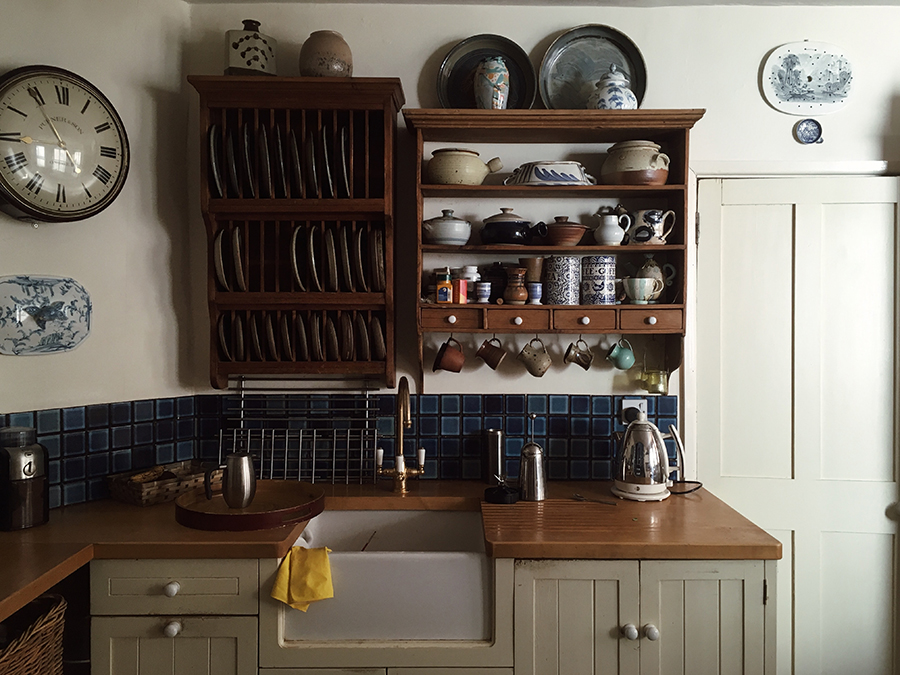 Small Cabinet Knobs