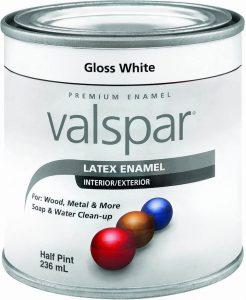 Valspar Paint Colors Ultra White