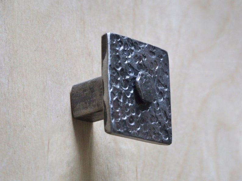 hammered pulls
