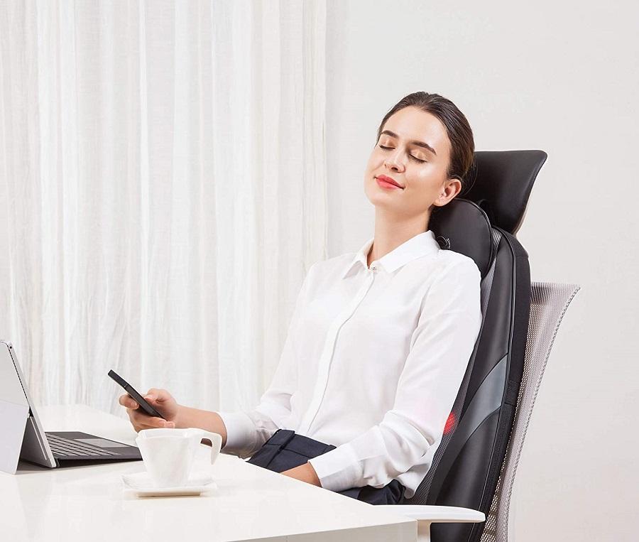 small massage chair