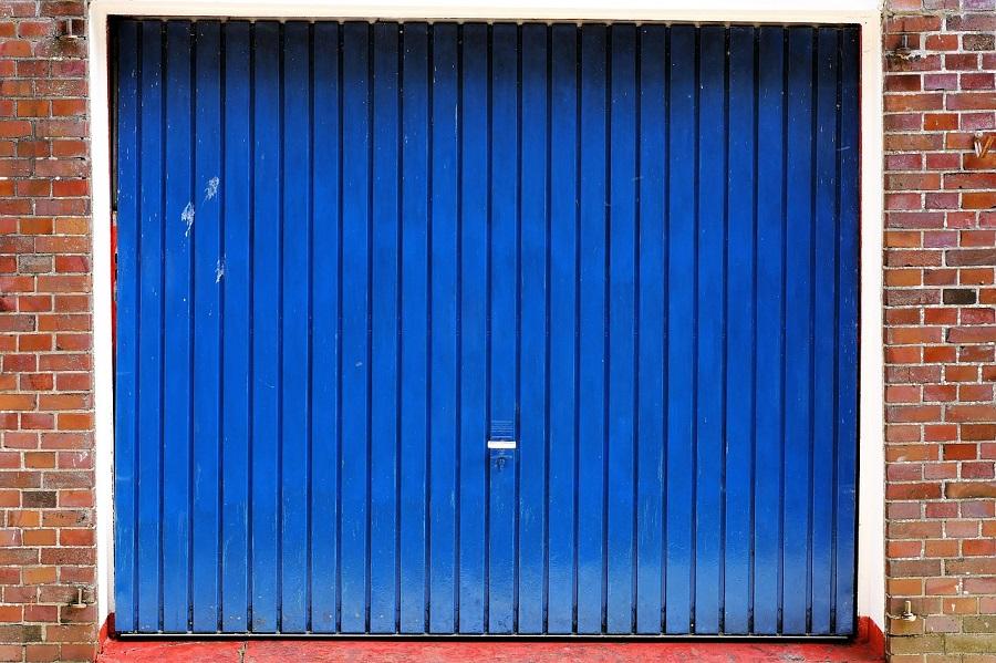 garage color