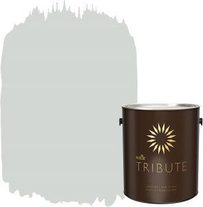 light grey cabinet paint
