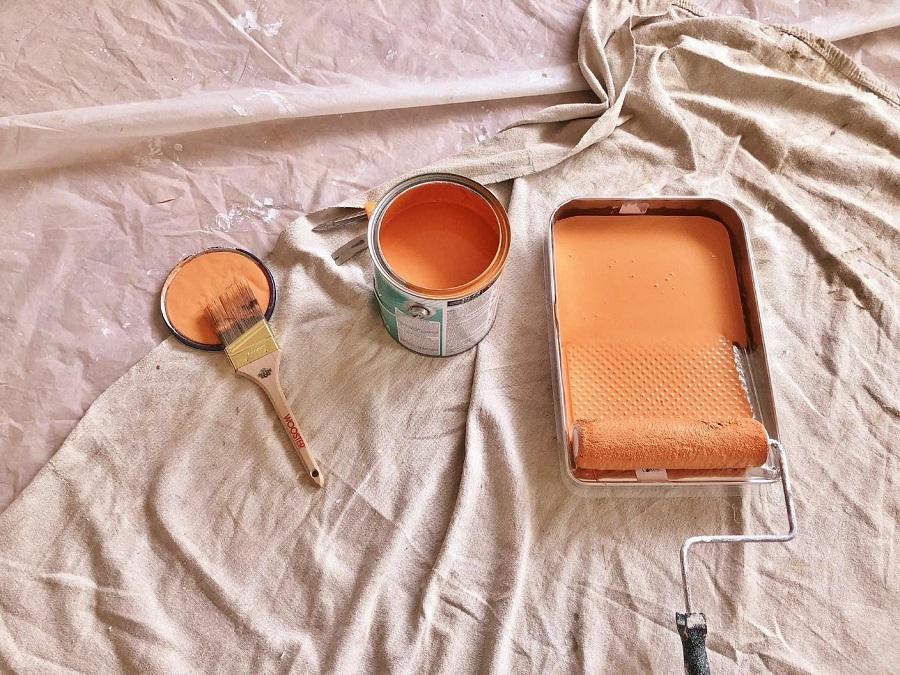 refurbish with paint