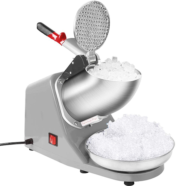 Crushed Ice machine