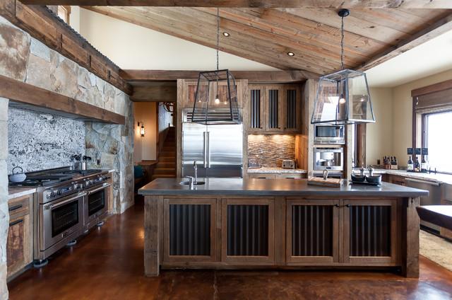 DIY metal cabinets