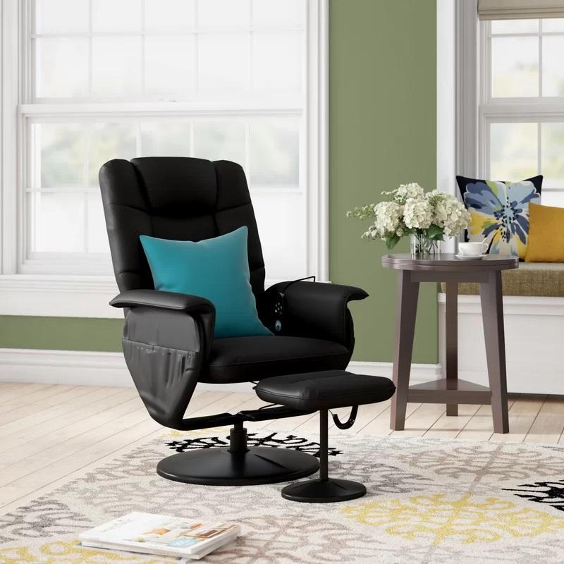 Massage Office Chair