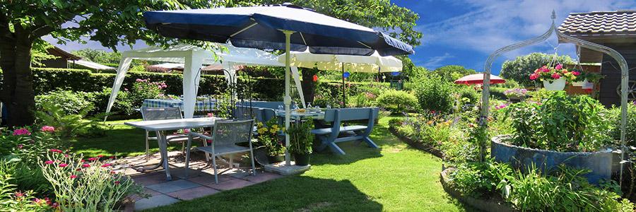 decor and patio design