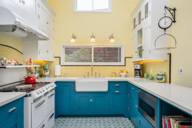 20 Metal Kitchen Cabinet Ideas That Look Good