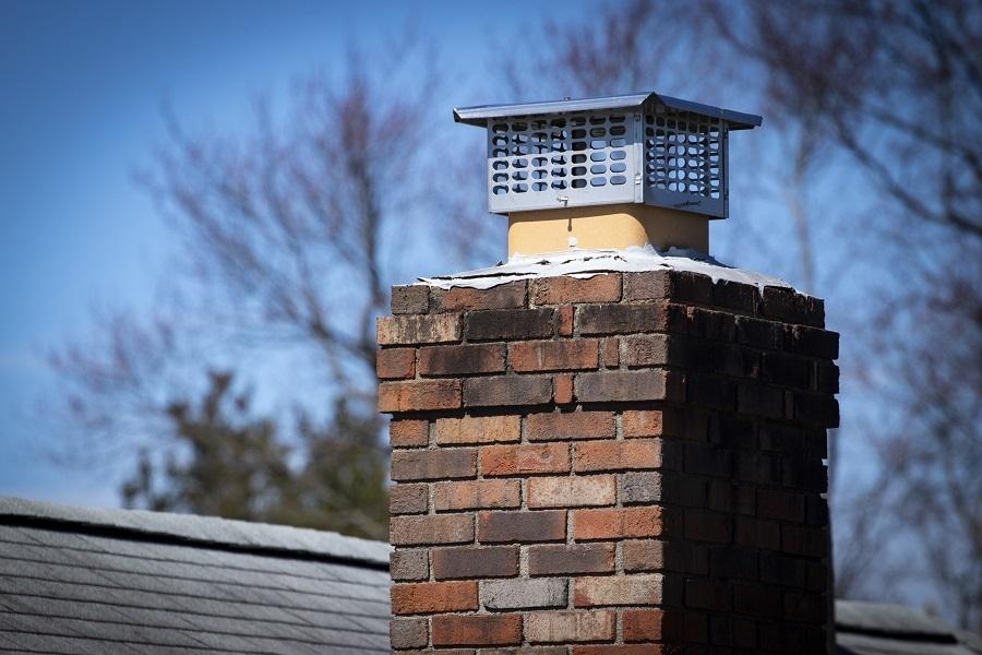 chimney cap safety