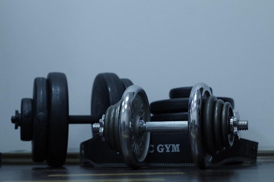 starter home gym