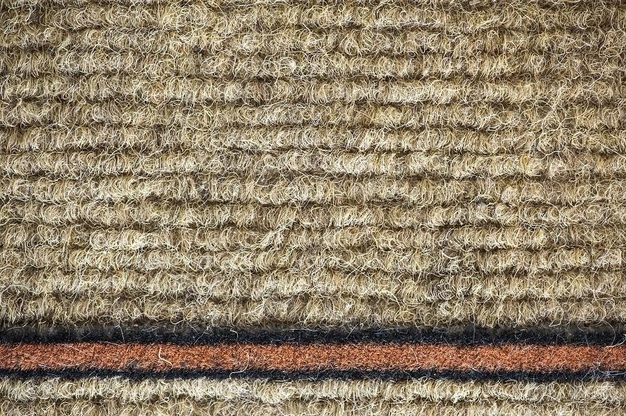 carpet pile fiber