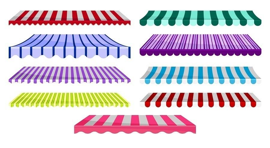 awning designs