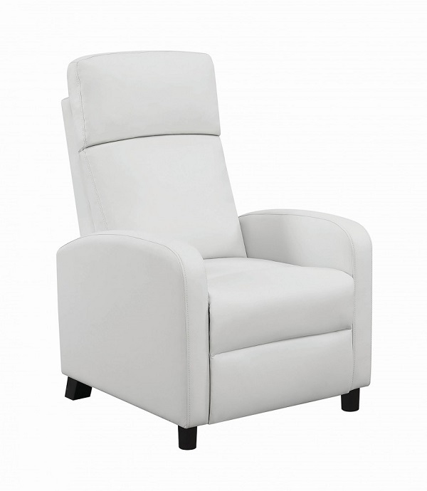push back recliner