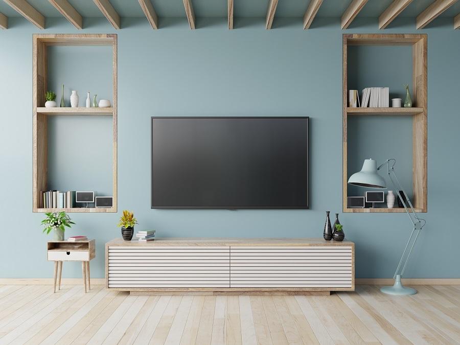 modern tv unit cabinet storage