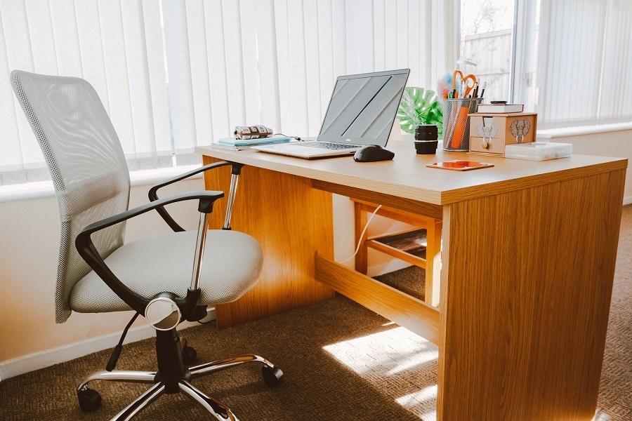 office chair swivel
