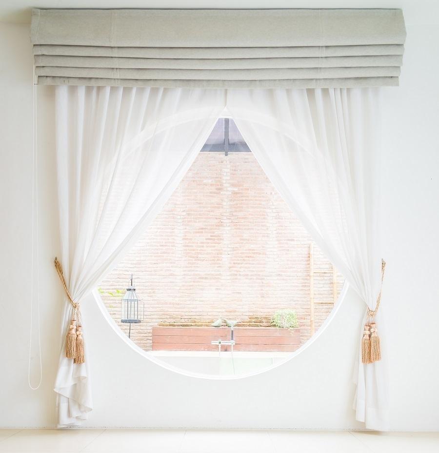 curtain decor