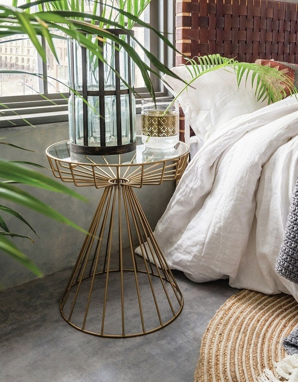 designer side table