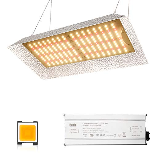 Tmlapy grow light