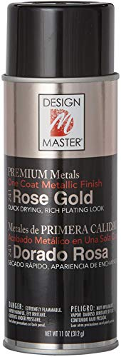 Design Master DM241 Premium Metallic Spray Paint