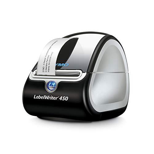 DYMO LabelWriter 450 Direct Thermal Label Printer