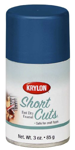 Krylon KSCS034 Short Cuts Aerosol Spray Paint