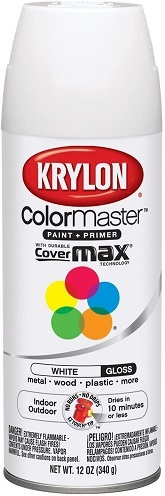 Krylon K05150107 ColorMaster Paint