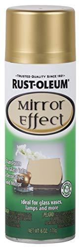 Rust-Oleum 286477 Gold Mirror