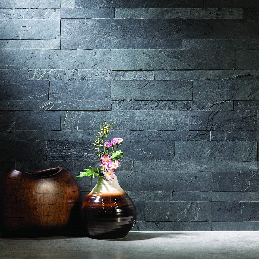 engineered stone backsplash tiles
