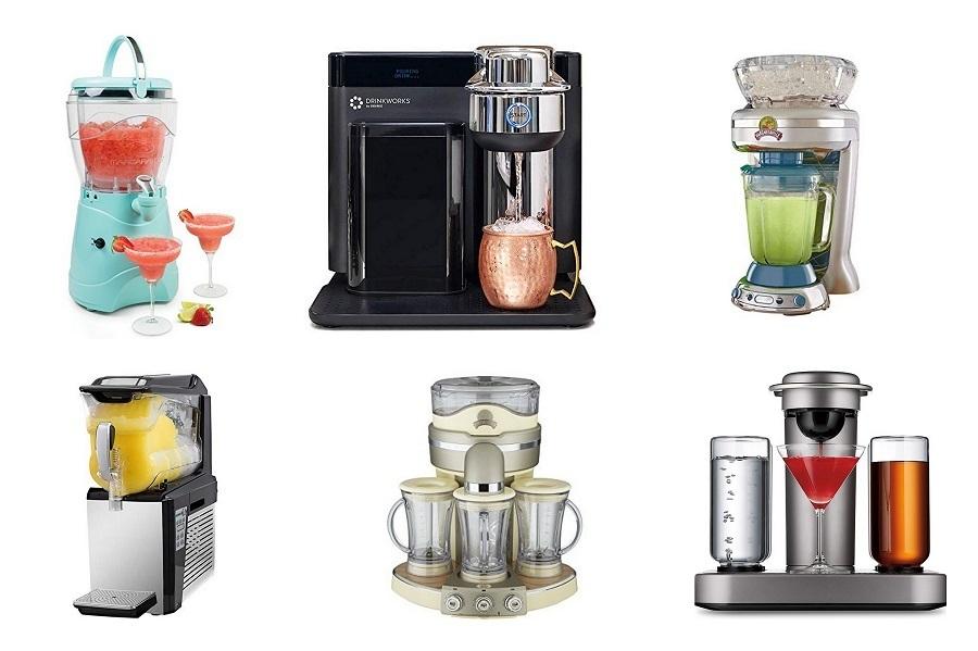 best cocktail maker machines