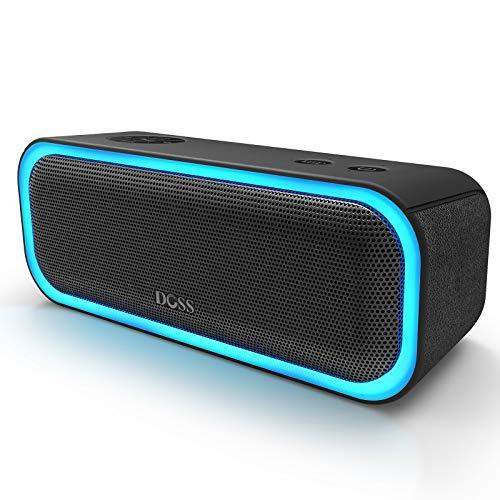 Bluetooth Speakers DOSS SoundBox Pro Portable