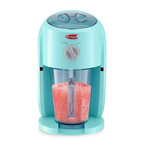 Elite Gourmet Electric Countertop Frozen Drink Beverage Maker