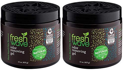 Fresh Wave Odor Removing Gel