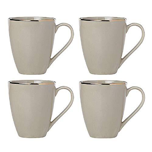 Lenox Trianna 4-Piece Mug Set