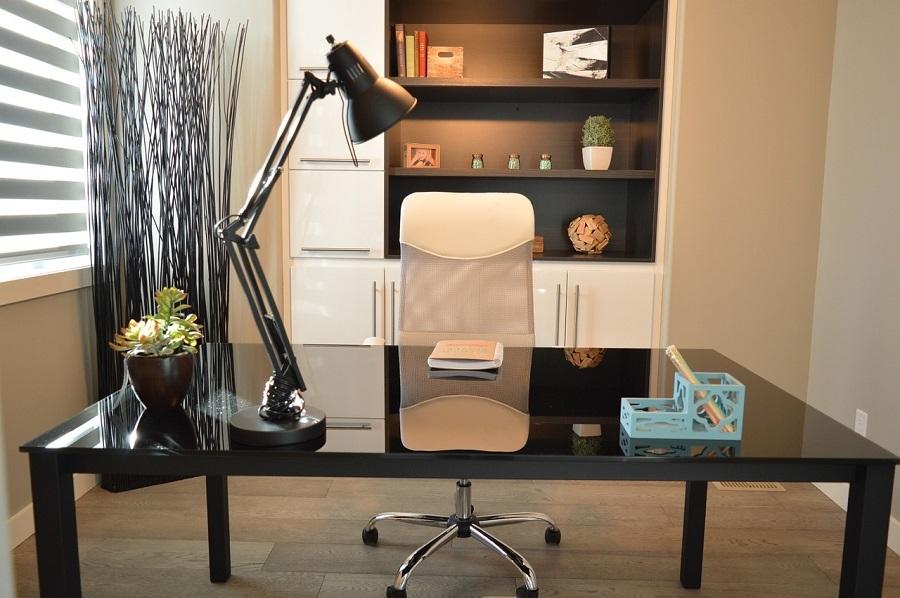 office space desk
