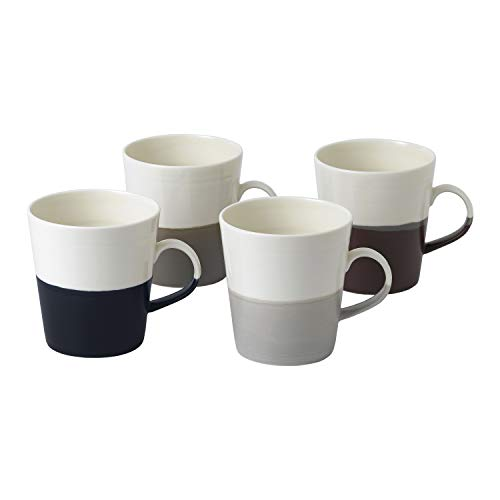 Royal Doulton Coffee Studio Mugs