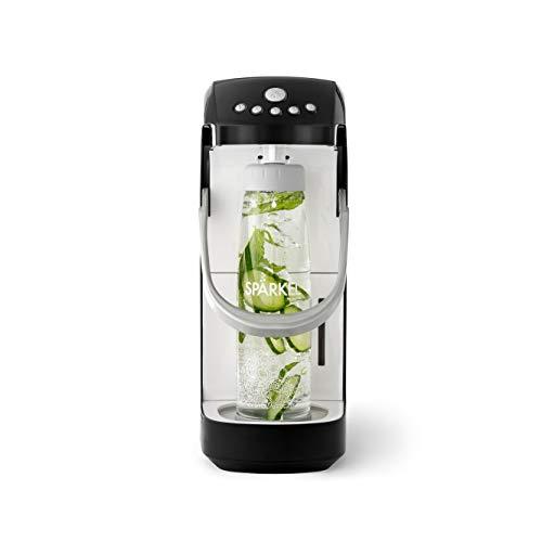 Spärkel Beverage System  Sparkling Water and Soda Maker