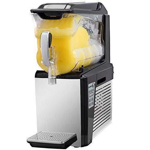 VBENLEM 110V Slushy Machine Margarita Frozen Drink Maker