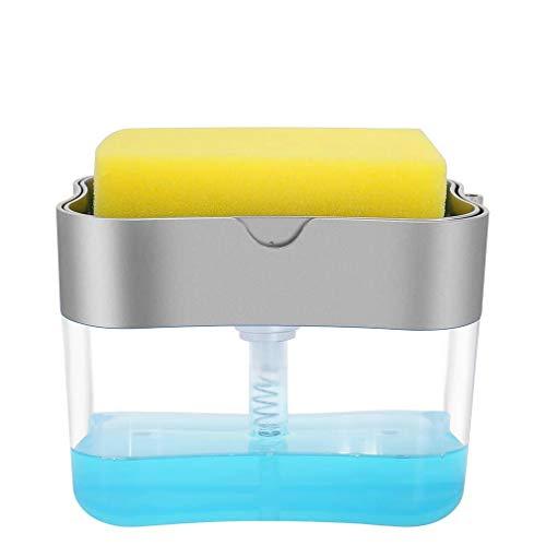 Aeakey Soap Dispenser,dish Soap Dispenser For