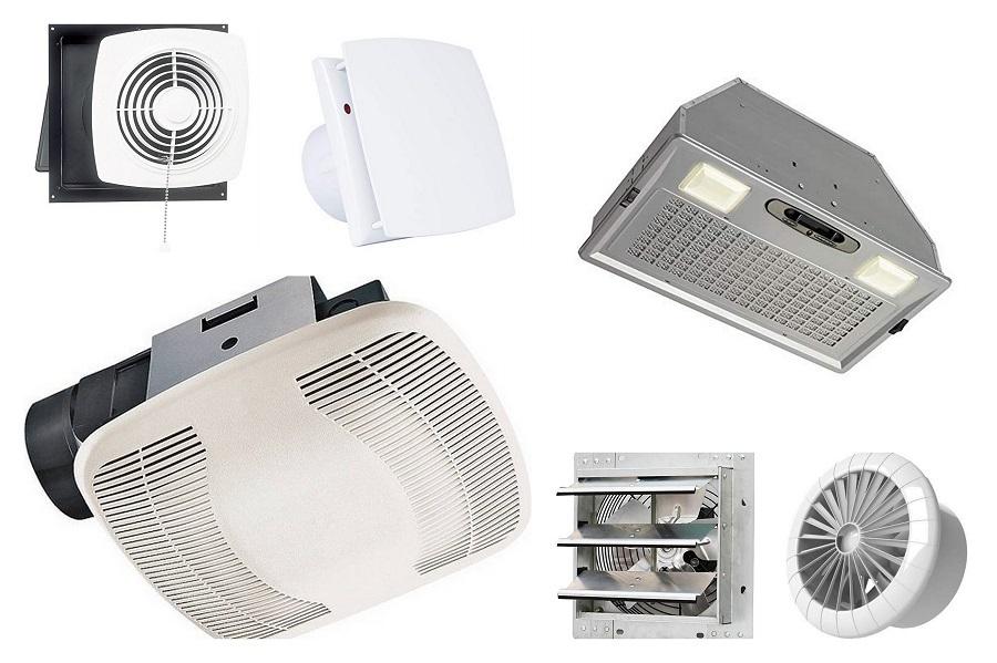 best kitchen extractor fans