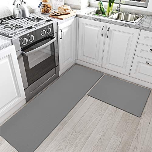 Dexi Kitchen Rugs And Mats Cushioned Anti Fatigue